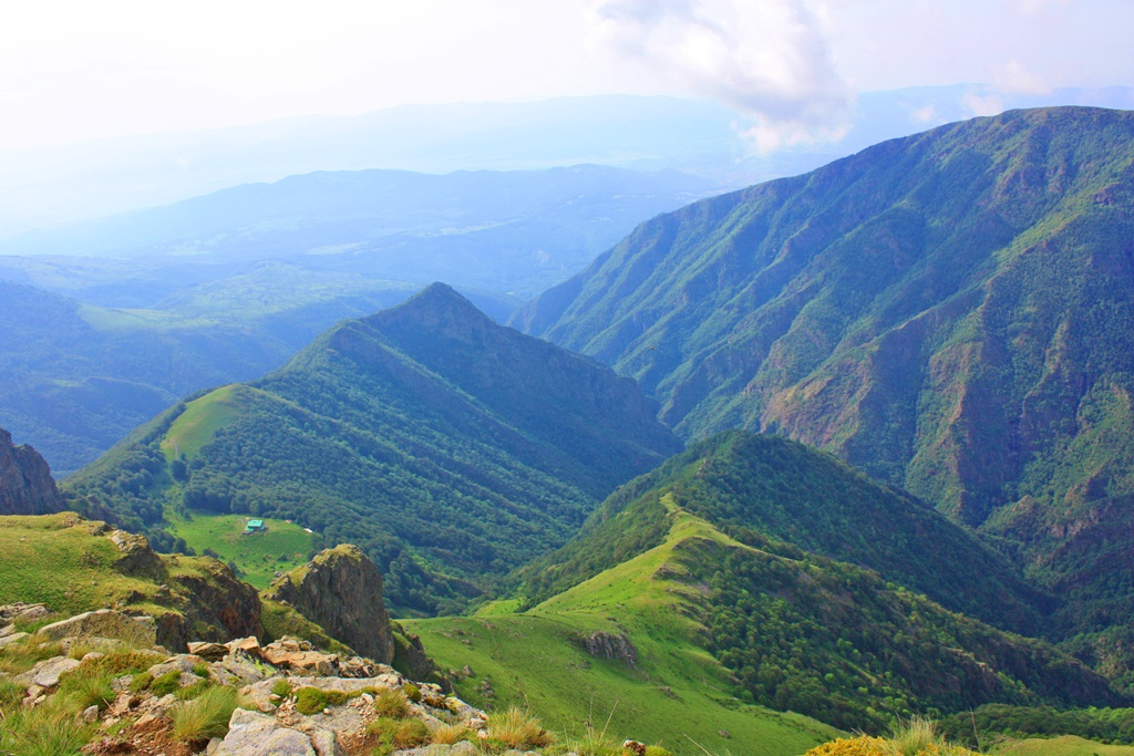 The Best Mountain Views in Europe
